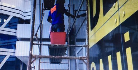 Dış Cephe Cam Temizliği,İstanbul Temizlik Firmaları,atasehir temizlik